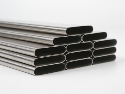 不锈钢扁管
