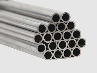 不锈钢平管